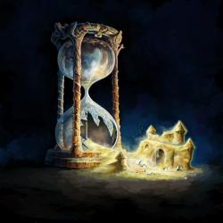 Время хорарного вопроса