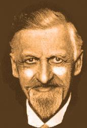 Альберт Книпф — немецкий астролог, журналист, писатель, литературный критик.